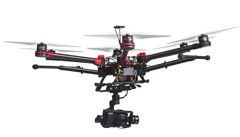 Un drone pour quoi faire