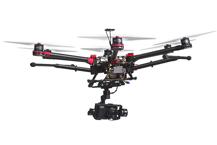 Drone Reglementation