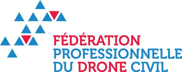 Logo Federation-francaise-de-drone