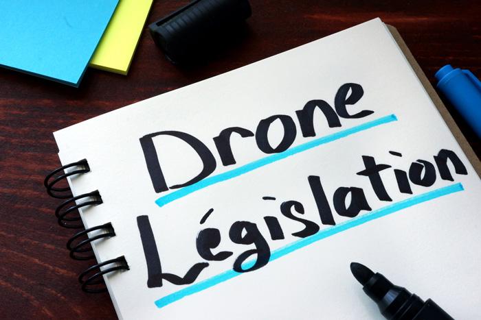 r u00e9glementation drone